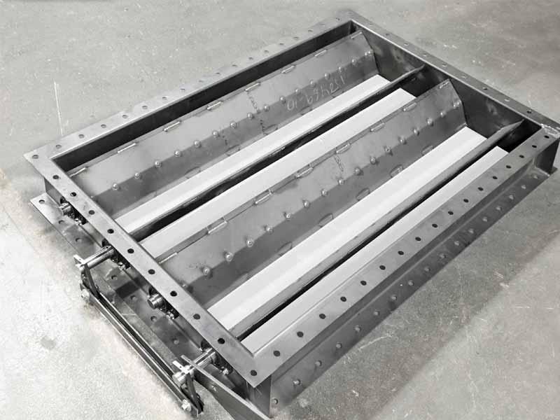 Products : Compactors - Draft Air, Ahmedabad, Gujarat, India
