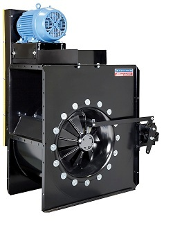 Products Chicago Blowers Sql Airfoil Centrifugal Fans